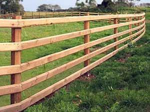 Hodge Fencing - Fencing supplies in Argyll